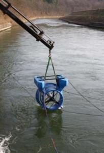 First Turbine Smart Hydro Power