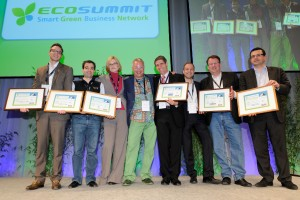 ECOSUMMIT Smart Hydro Power